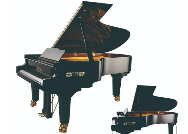 热烈祝贺烟台博斯纳钢琴制造有限公司 荣获中国轻工业联合会科