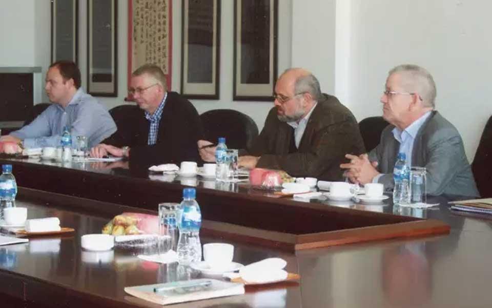 烟台博斯纳与德国贝希斯坦强强联合的战略性合作